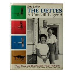 Semperfli Picric Acid Dyed Grey Squirrel Tail