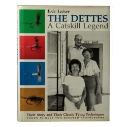 Semperfli Picric Acid Dyed Grey Squirrel Tail